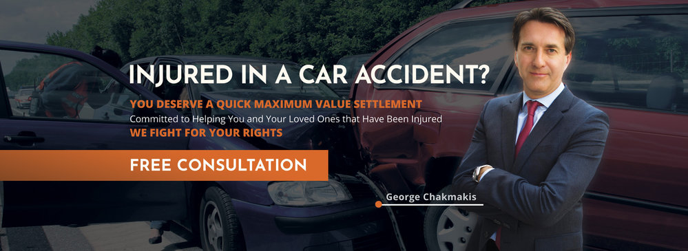Los Angeles Car Accident Attorney cover