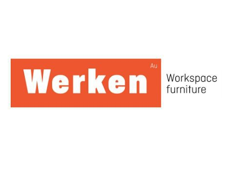 Werken Workspace Furniture cover