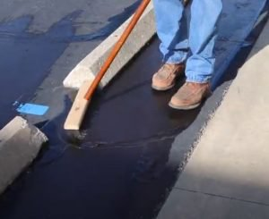 NC Asphalt and Sealcoating of Concord cover