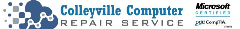 Colleyville Computer Repair Service cover
