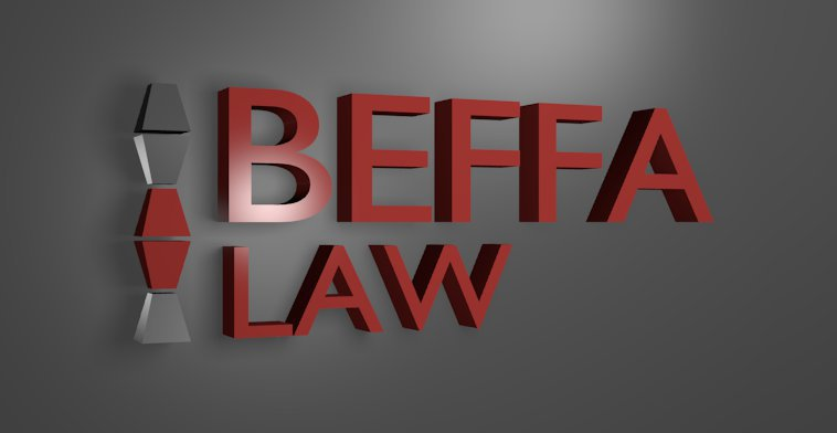 Beffa Law cover