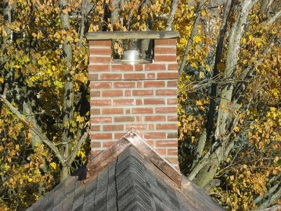 Wells & Sons Chimney Service cover