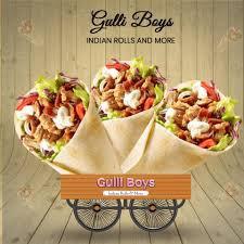 Gulli Boys | Morrisville cover