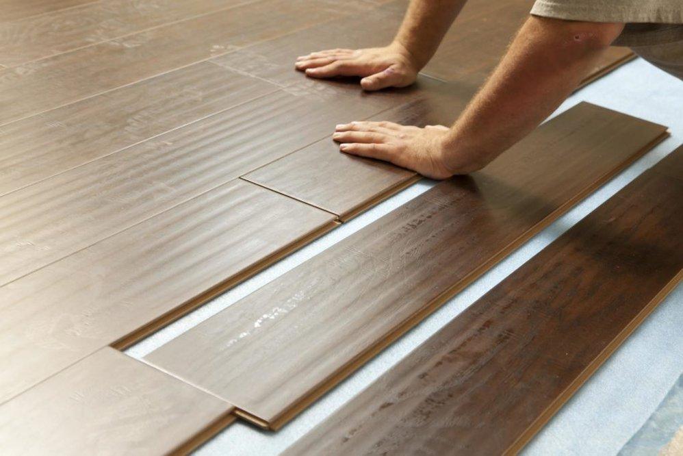 Fremont Flooring cover