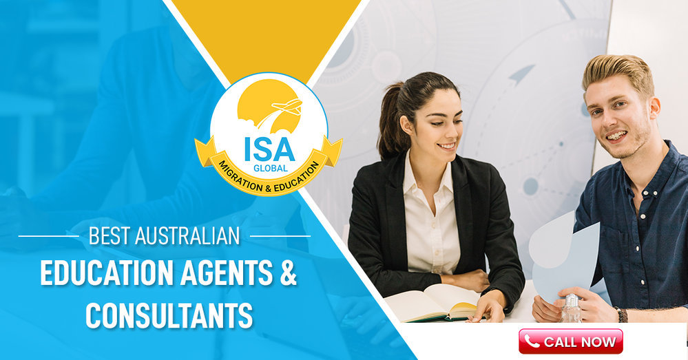 Migration Agent Adelaide - ISA Migrations and Education Consultants cover