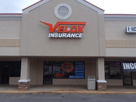 Velox Insurance cover
