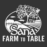 Sana Farm to Table cover