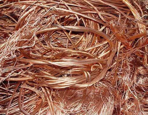 NSW Copper Scraps cover