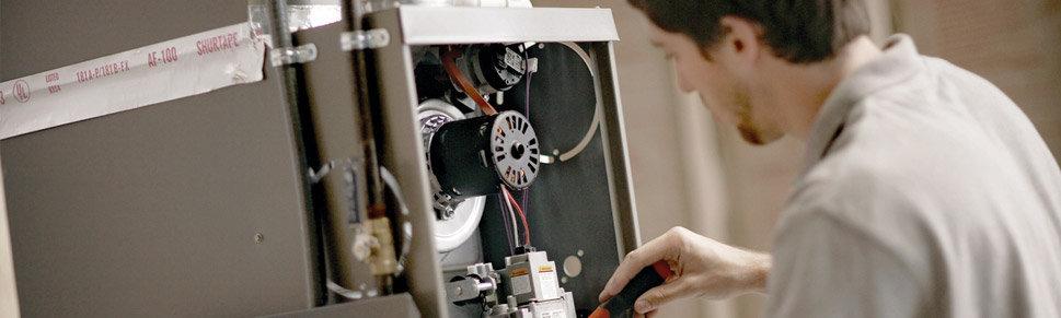 Heater Repair cover