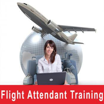 Flight Attendant Association cover