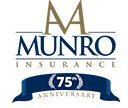 AA Munro Insurance cover