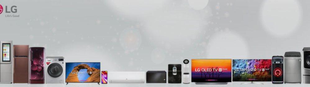 LG Electronics India Pvt. Ltd cover