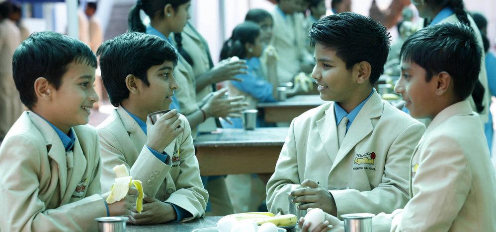 Hyderabad Residential Schools | Best International Schools In Hyderabad cover