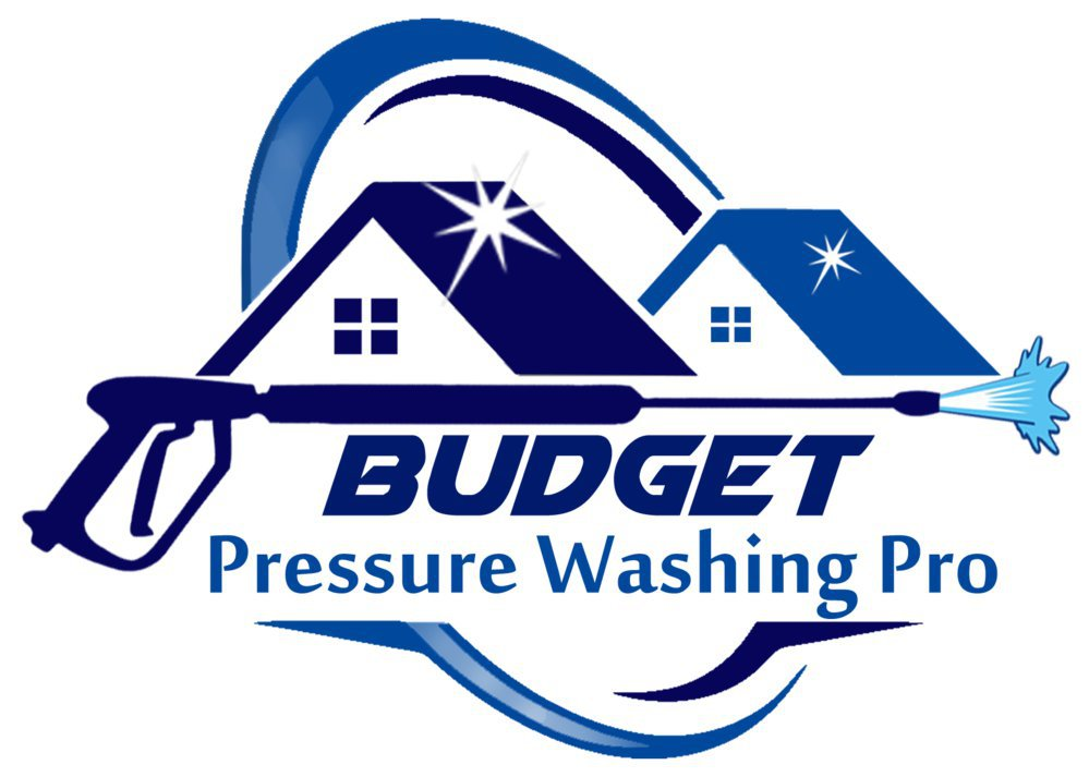 Budget Pressure Washing Pro cover