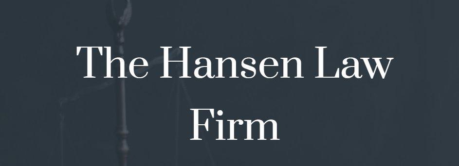 Hansen Law AZ cover