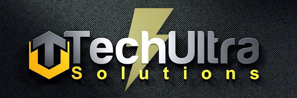 TechUltra Solutions cover
