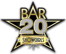 Showgirls Bar 20 cover