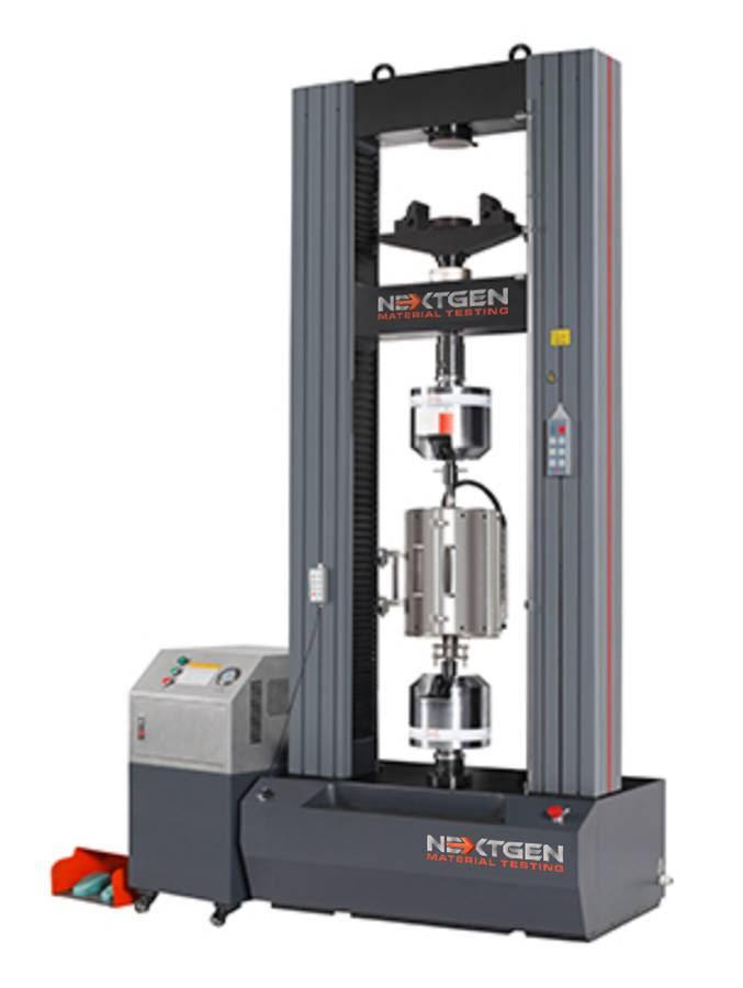 TensileMill CNC Inc. cover