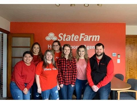 Hunter Emory - State Farm Insurance Agent cover