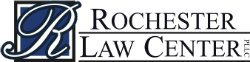 Rochester Law Center cover