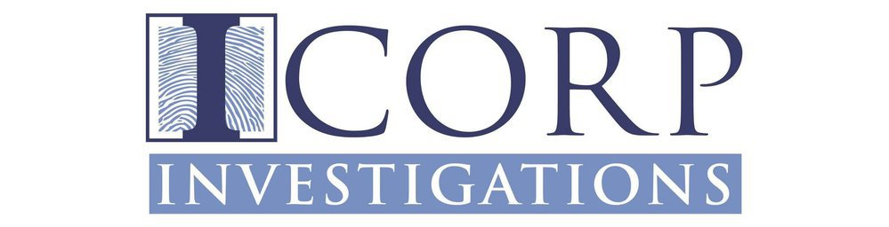 ICORP Investigations cover
