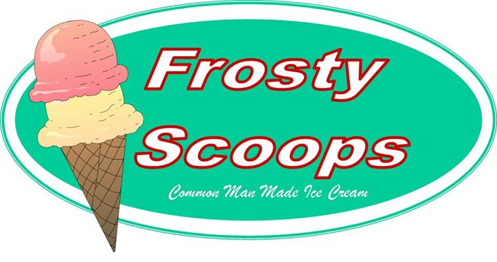 Frosty Scoops cover