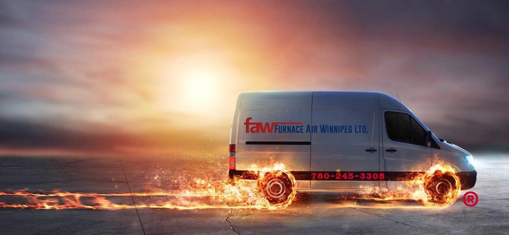 Furnace Air Winnipeg cover
