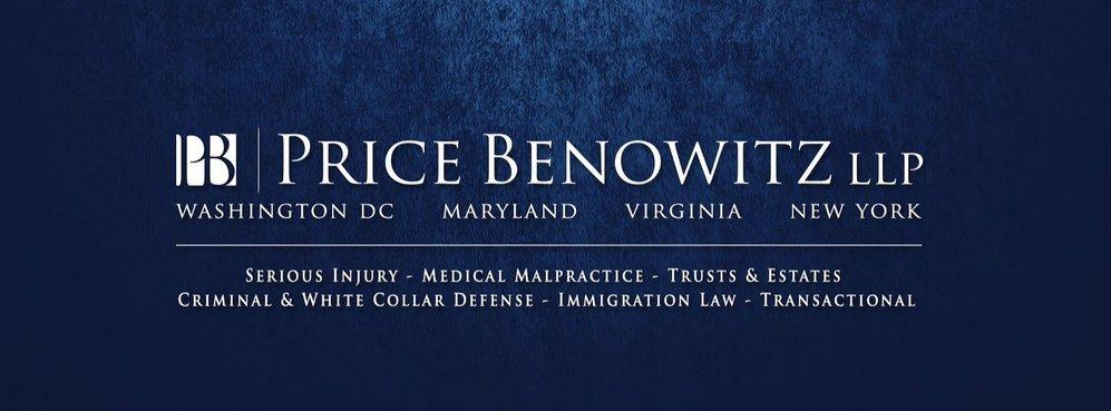Price Benowitz LLP cover