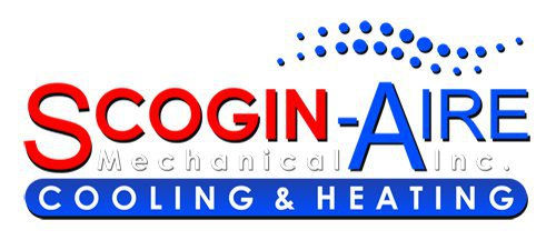 Scogin-Aire Mechanical cover