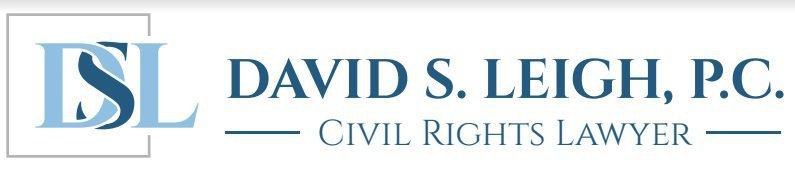 David S. Leigh cover