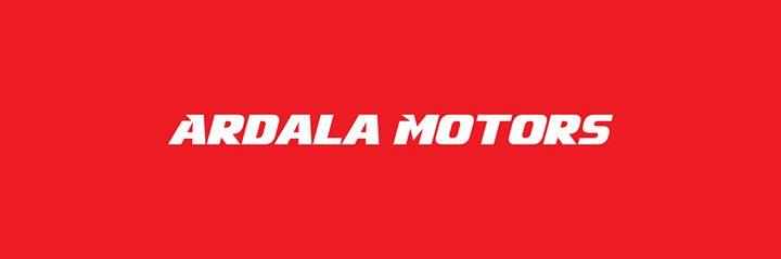 Ardala Motors cover