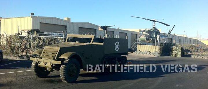 Battlefield: Vegas cover