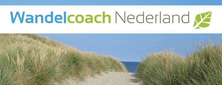 Wandelcoach Nederland cover