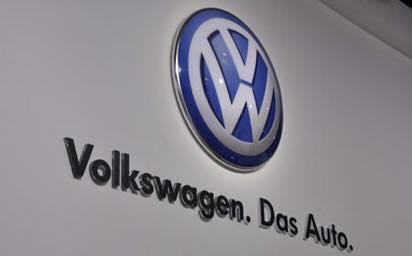Volkswagen Dealer Network cover