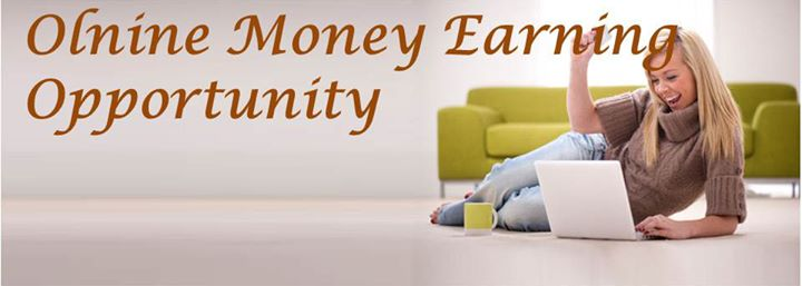 Online Money Earning Business cover