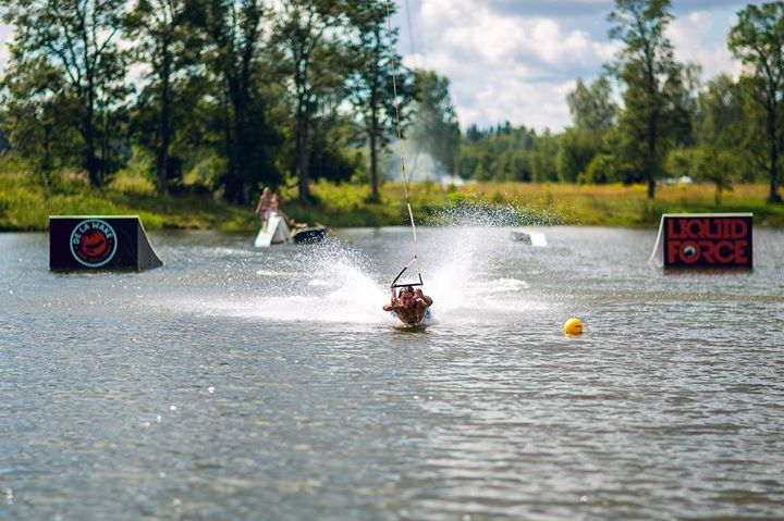 Delawake Cable Park cover