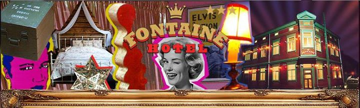 Fontaine Hotel cover
