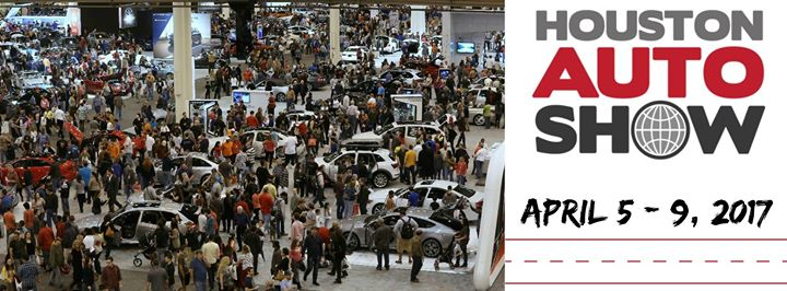 Houston Auto Show cover