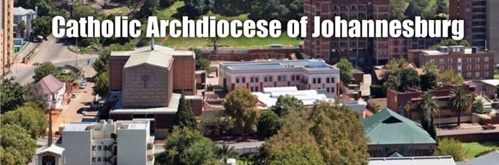 Catholic Archdiocese of Johannesburg cover
