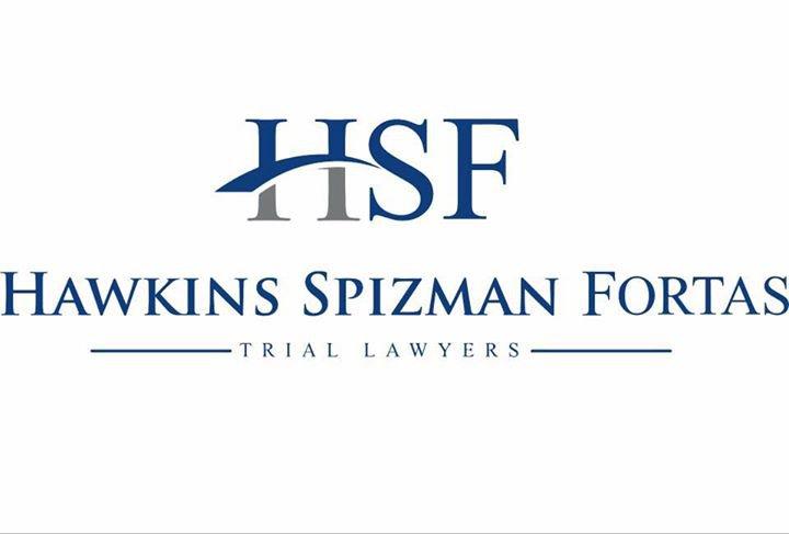 Hawkins Spizman Fortas cover