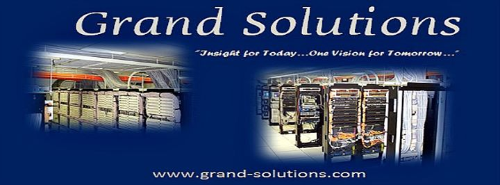 Grand Solutions, LLC cover