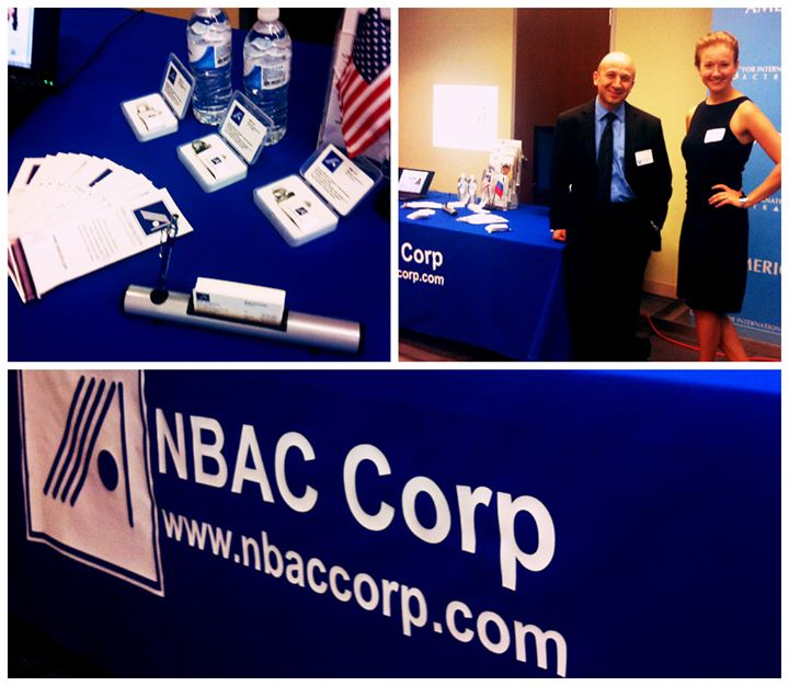 NBAC Corp - National Business and Accounting Consultants Corporation cover