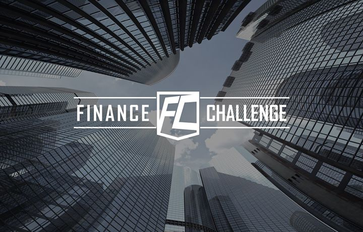 SSE Riga Finance Challenge cover