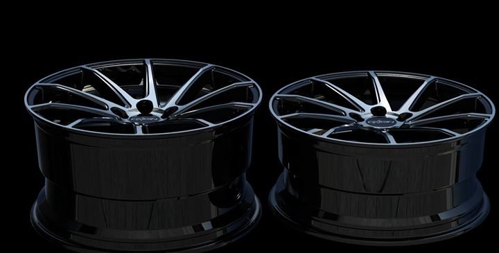 OXIGIN Wheels cover