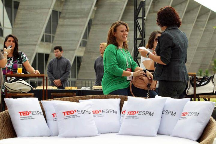 TEDxESPM cover