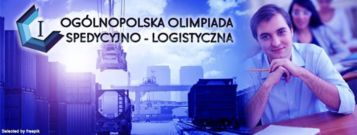 Znalezione obrazy dla zapytania I olimpiada spedycyjno-logistyczna