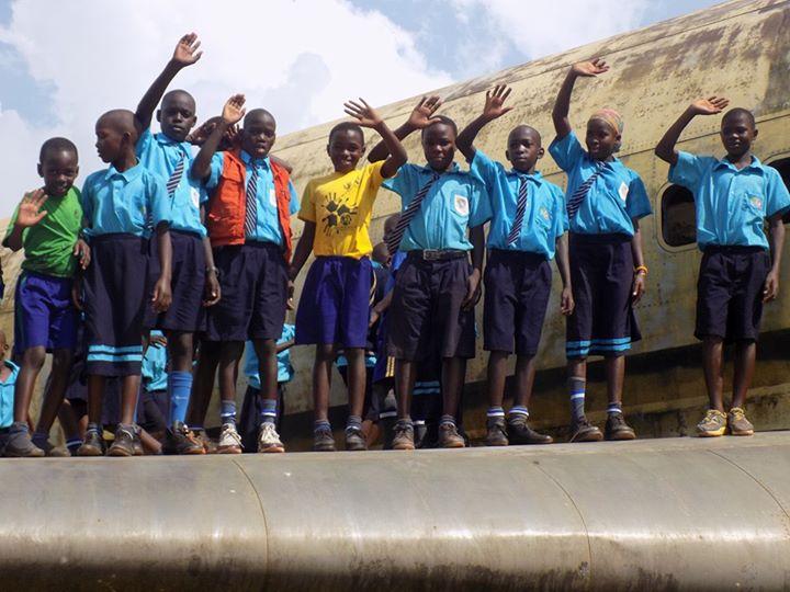 Abato Foundation Uganda cover