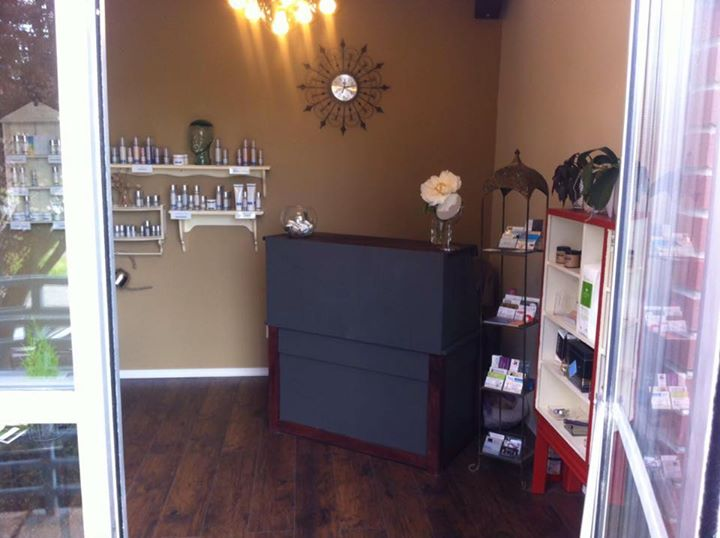 The Skin Firm - A Skin Care and Waxing Studio cover