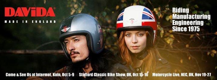 Davida UK Ltd cover