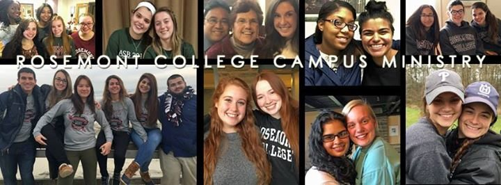 Rosemont College Campus Ministry cover